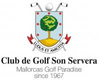 Club de Golf Son Servera  标志