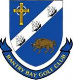 Bantry Bay Golf Club  Logo