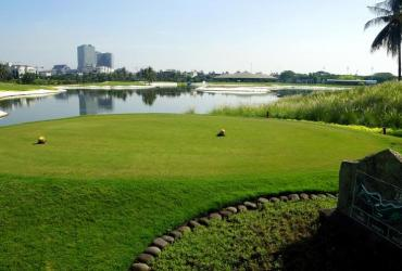 Damai Indah Golf (PIK Course)