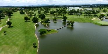 Pattana Golf Club & Resort (Calypso Course)