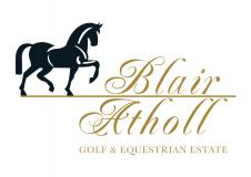 Blair Atholl Golf & Equestrian Estate  Logo