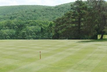 Scott Greens Golf Club