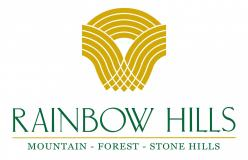 Rainbow Hills Golf Club  Logo