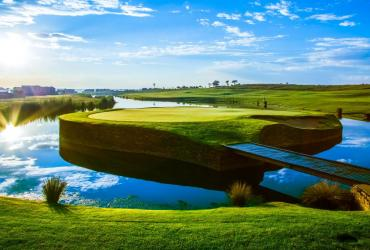 Serengeti Golf Club
