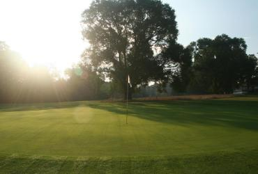Monroe Country Club