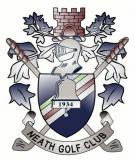 Neath Golf Club  标志