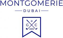 Montgomerie Golf Club Dubai Logo