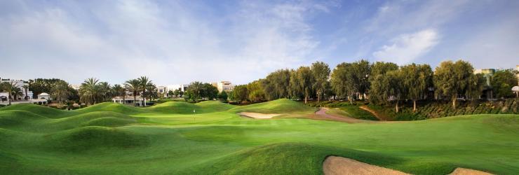 Dubai Golf Courses ☀️ Book Golf Online • golfscape™