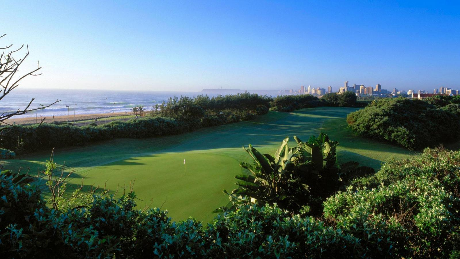 The Durban Country Club: Book Golf Online • Golfscape