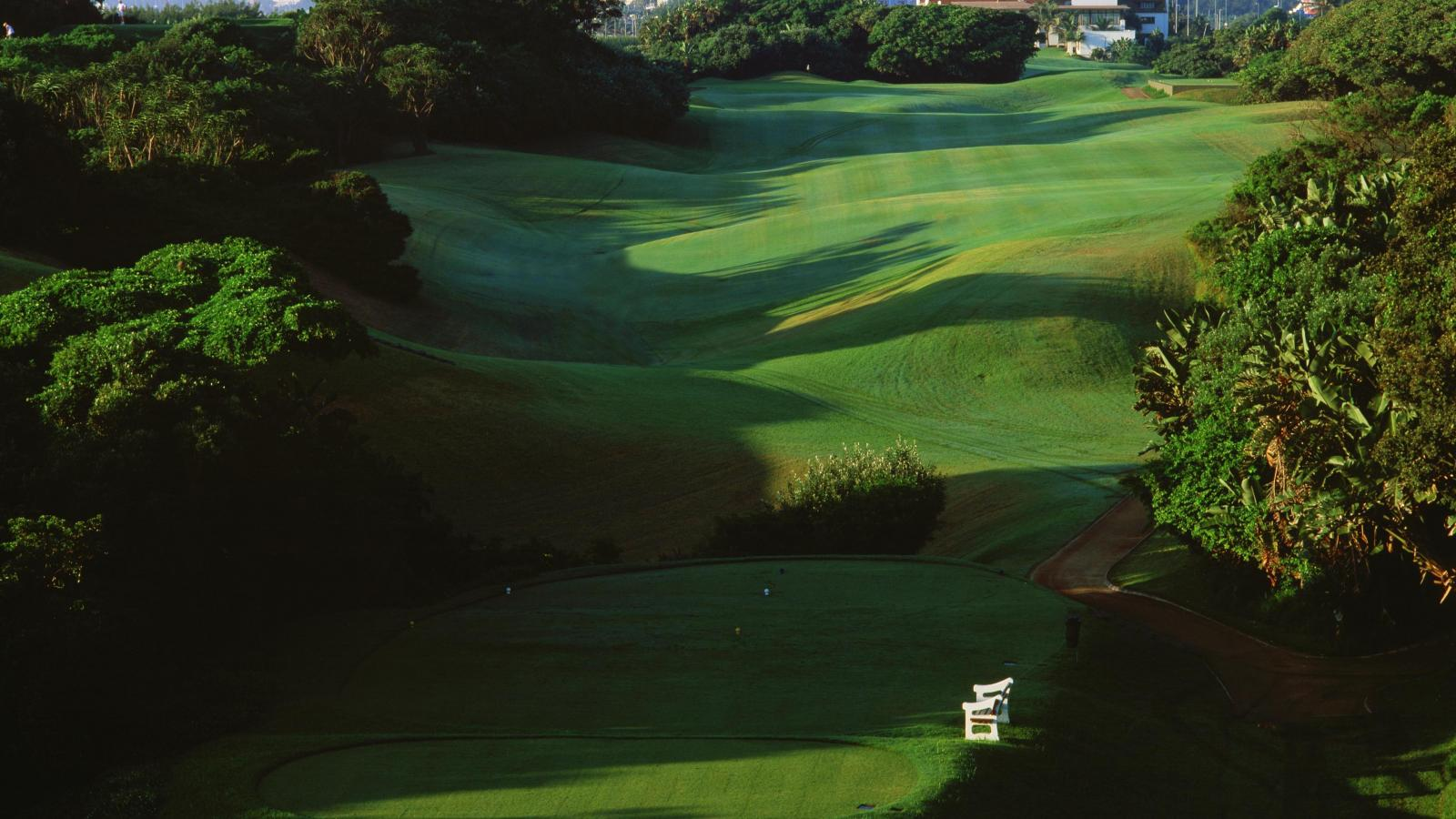The Durban Country Club: Durban Country Club ⛳️ Book Golf Online • Golfscape™