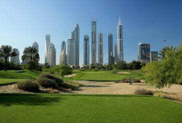 Emirates Golf Club (Academy Course)