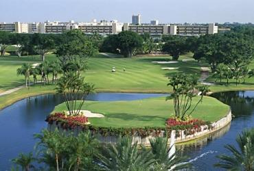 Diplomat Golf & Tennis Club