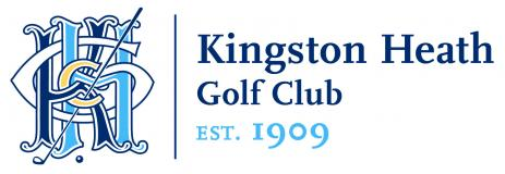 Kingston Heath Golf Club  Logo