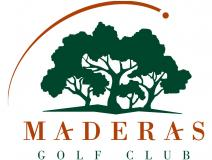 Maderas Golf Club Logo