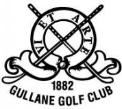 Gullane Golf Club (Course No. 3)  Logo