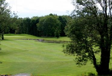 Castle Barna Golf Course
