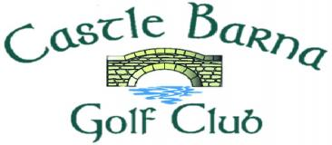 Castle Barna Golf Course Logo
