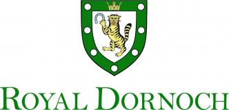 Royal Dornoch Golf Club (Championship Course)  Logo