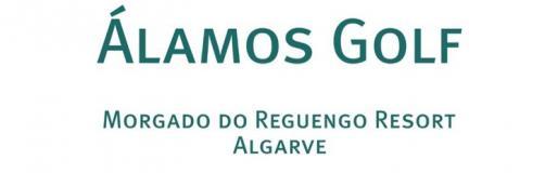 Alamos Golf Logo