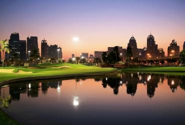 Emirates Golf Club (Faldo Course)