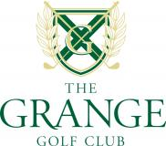 The Grange Golf Club  Logo