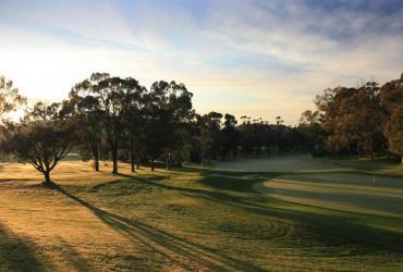The Federal Golf Club