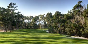 罂粟山高尔夫球场