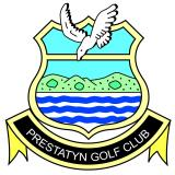 Prestatyn Golf Club  标志