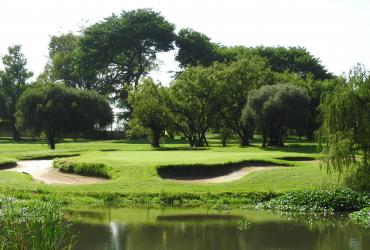 Rustenburg Golf Club
