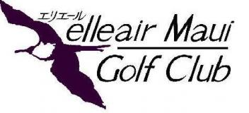 Elleair Maui Golf Club  Logo