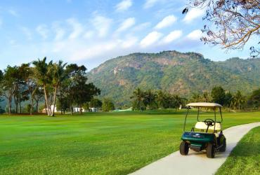 Palm Hills Golf Club & Residence