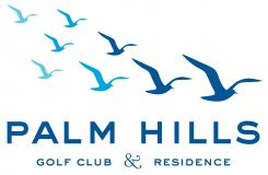 Palm Hills Golf Club & Residence Logo
