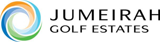 Jumeirah Golf Estates (Fire Course)  Logo