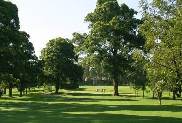 North Ryde Golf Club