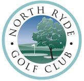North Ryde Golf Club  Logo