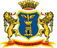 Golf Club Biella Le Betulle  Logo