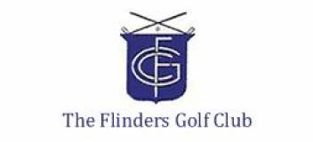 The Flinders Golf Club  Logo
