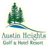 Austin Heights Golf & Hotel Resort Logo