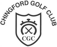 Chingford Golf Course  标志