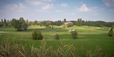 阿根塔高尔夫俱乐部
