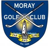 Moray Golf Club (Old Course)  Logo