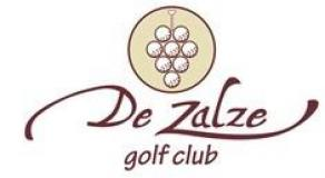 De Zalze Golf Club  Logo