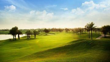 帕塔纳高尔夫俱乐部及度假村