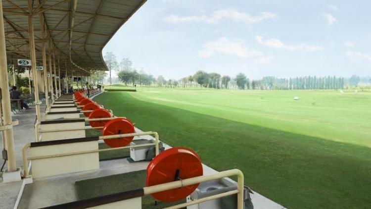 Pattana Golf Club & Resort