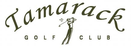 Tamarack Golf Club Logo