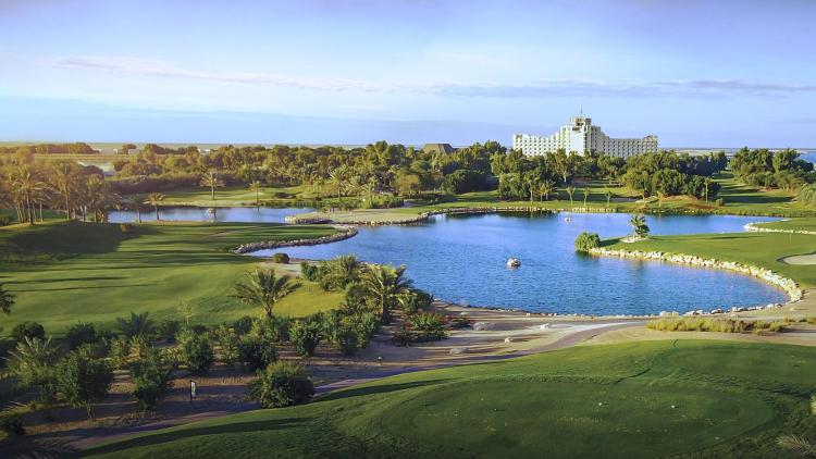 JA Jebel Ali Golf Resort