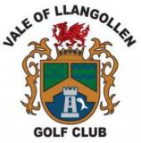 Vale of Llangollen Golf Club  标志