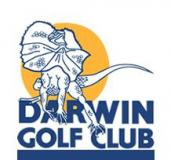 Darwin Golf Club  Logo