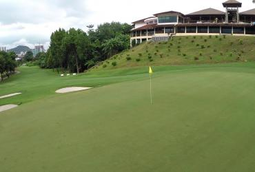 Penang Golf Club (formerly Bukit Jambul Golf & Country Club)