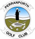 Perranporth Golf Club Logo